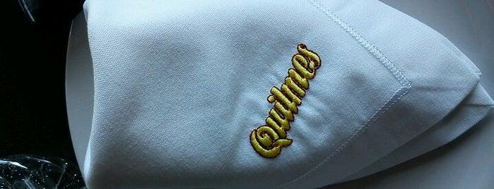 Quilmes is one of Disfruta Finca Alta.