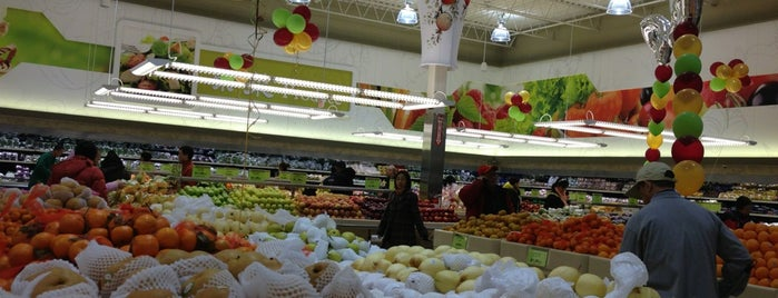 Bestco Food Market 鴻華超級市場 is one of GTA special provisions.