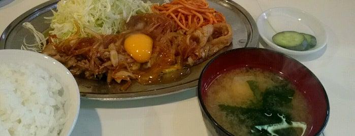 キッチンフレンド is one of 昔 行った.