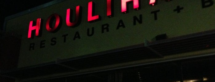 Houlihan's is one of Posti salvati di Jeffrey.