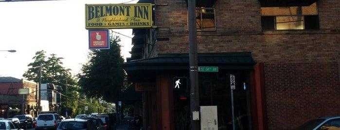 Belmont Inn is one of Portland.