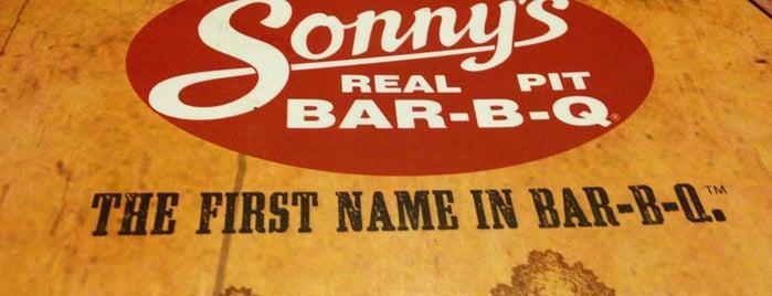 Sonny's BBQ is one of Dan'ın Beğendiği Mekanlar.