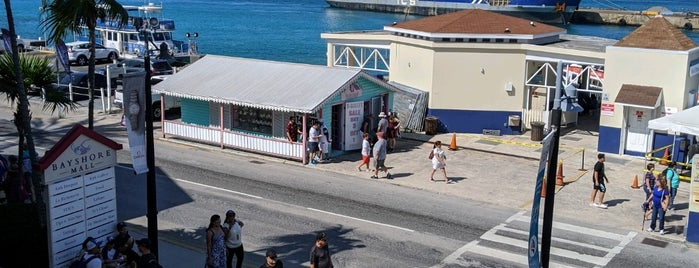 George Town is one of Grand Cayman Places to Try.