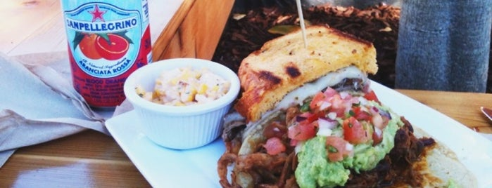 Carnitas' Snack Shack is one of Grub.