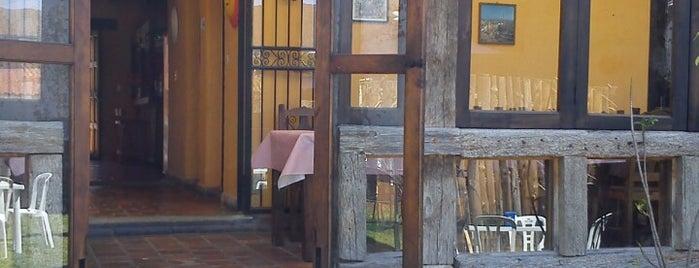 Cucina Italiana Il Piccolo is one of San Cristóbal Trip.