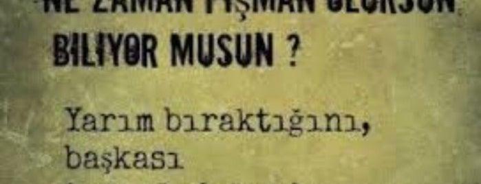 Lâ Mekan Kahvaltı is one of تركيا.