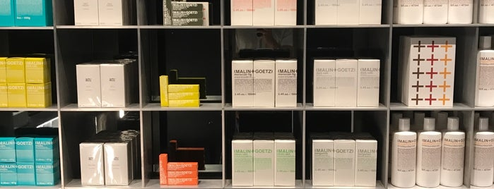 Malin+Goetz is one of NYC Best Shops.