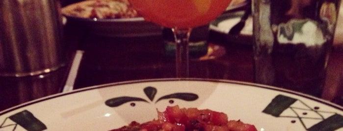 Olive Garden is one of Locais curtidos por Nayeli.