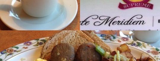 Food For Life Supreme is one of vegan friendly in atlanta ga.