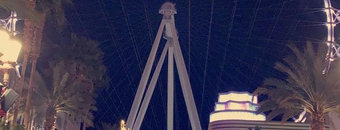 SlotZilla is one of Las Vegas.