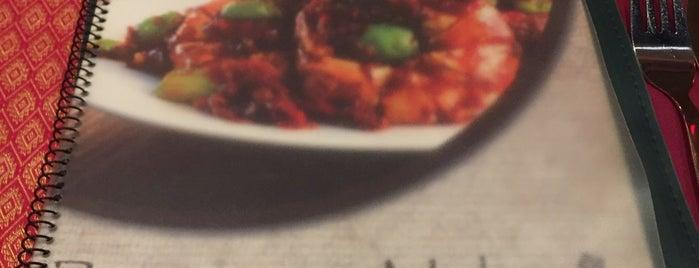 Restaurant Malaysia is one of Rafael : понравившиеся места.