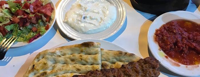 Adanalı Dürümcü is one of Eskişehir - Yeme İçme Eğlence.