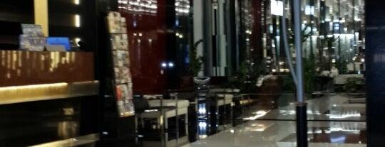 Grandior Hotel Prague is one of Ersinさんのお気に入りスポット.