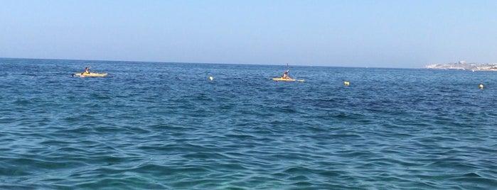 Westin Dragonara Bay is one of Lugares favoritos de MRTR.