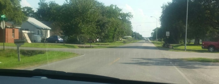 La Porte, TX is one of Devin : понравившиеся места.