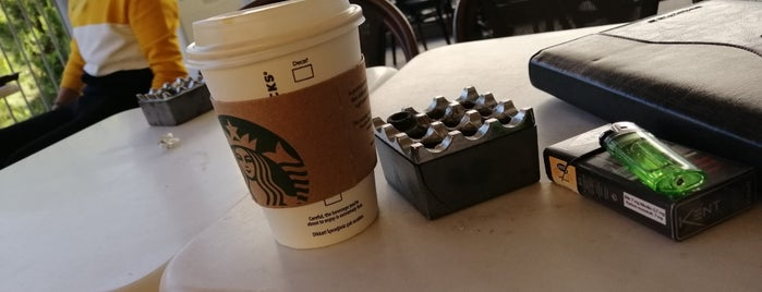 Starbucks is one of Gaziantep 🙋♀️🙋♀️.