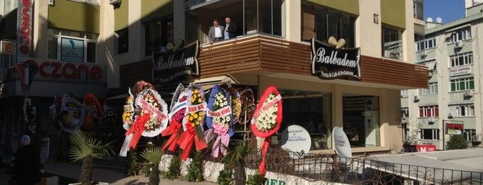Balbadem is one of TempKğ.