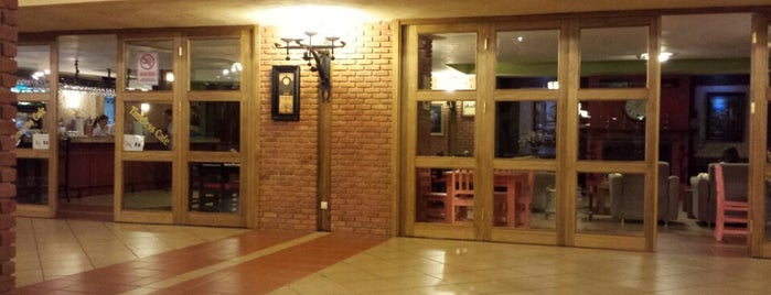 Timeless Bar is one of Posti che sono piaciuti a Ibrahim.