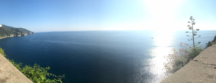 Terrazza Panoramica is one of Italy.