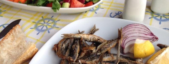 Kaptanın Yeri is one of Locais curtidos por Selin.