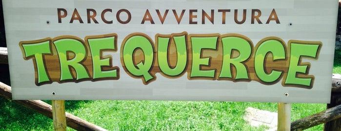 Parco Avventura 3 Querce is one of Torino.