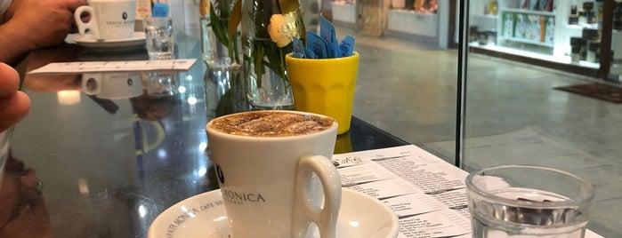 Café em Grão is one of cafés em floripa.