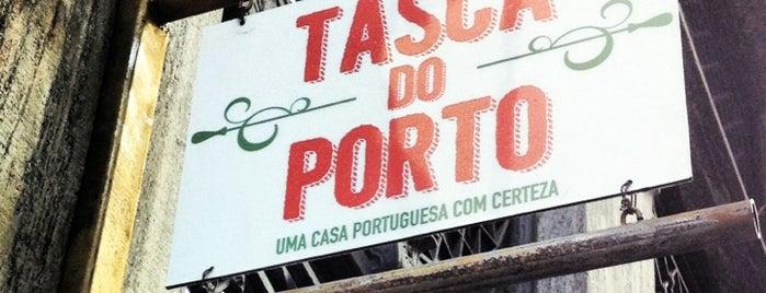 Tasca do Porto is one of Locais curtidos por Fábio.