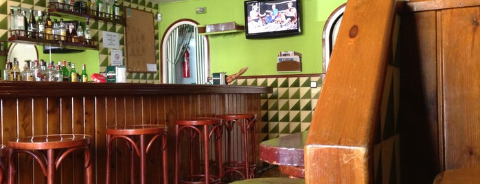 Bar Tiki-Taka is one of RESTAURANTS PENDENTS CAMP TARRAGONA.