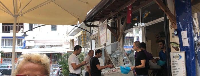 Neşeli Balık is one of Yusufさんのお気に入りスポット.