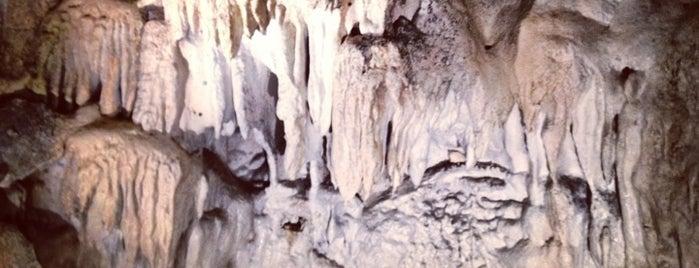 Belianska jaskyňa is one of Slovakia Tatry Vacation.