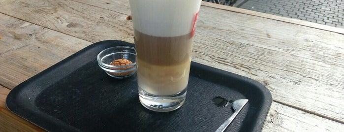 Koffie bij Teun is one of coffee.
