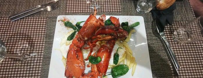 rincon gallego is one of Restaurantes favoritos.