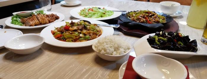 Spicy Fish | 沸腾魚乡 布达佩斯 is one of สถานที่ที่ Szonja ถูกใจ.