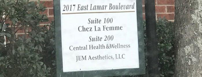 Chez la Femme is one of Locais curtidos por L.