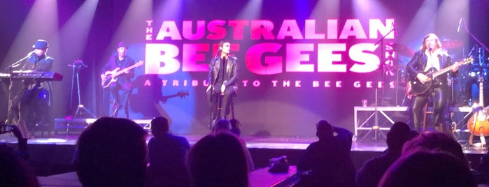 Australian Bee Gees Show is one of Lieux qui ont plu à Heather.