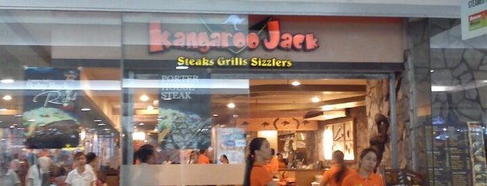 Kangaroo Jack is one of สถานที่ที่ Geng ถูกใจ.