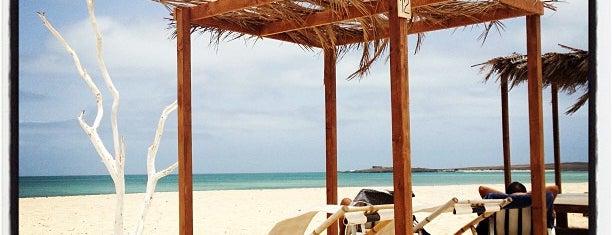 Bahia Beach is one of Orte, die Laura gefallen.
