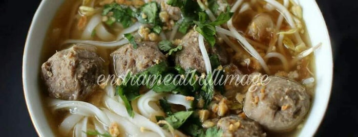 Warung Empal Bu Yudi is one of SBY Culinary Spot!.