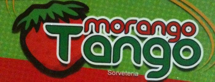 Morango Tango is one of Carlo 님이 좋아한 장소.