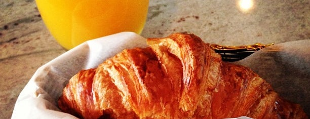 Croissanteria is one of CUPS App.