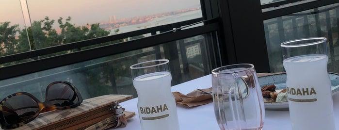 BiDaha is one of Gezip Görülenler.