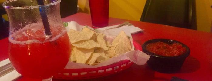 Lupe's is one of Orte, die Jennifer gefallen.