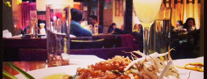 Kittichai is one of NYC Restaurant Week 2014 – Downtown.