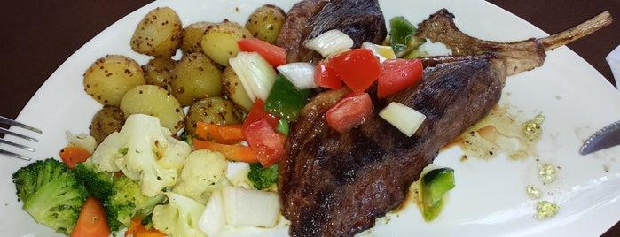 Restaurante PaAmul is one of Posti che sono piaciuti a Angie.