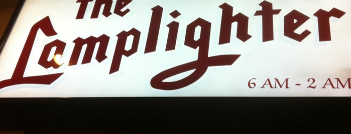 The Lamplighter is one of Dives.