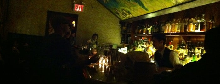 Angel's Share is one of Speakeasy - Hidden spots.
