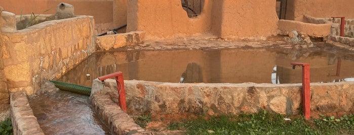 المدرج - الديرة القديمة is one of Lugares guardados de Soly.