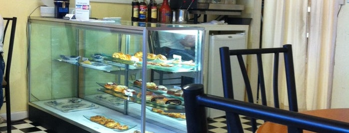 Little Prague European Bakery is one of Seattle To-Do's.