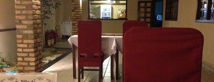 Restaurante Vila de Cintra is one of Não se iluda.