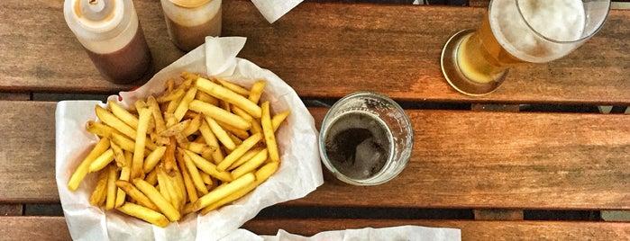 Pignut BBQ is one of Posti che sono piaciuti a Marco.